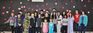 Rosh Hashanah Family Service @ Unitarian Church   Westport   Connecticut   United States