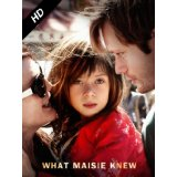 Book Group - What Maisie Knew @ Home of Ilene Ginsburg