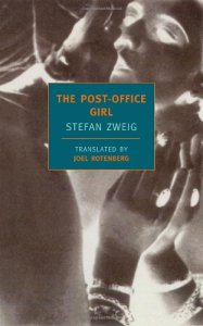 Book Group The Post Office Girl @ Home of Mona Unser