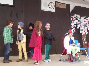 Sunday School/Purim Party @ Bedford Middle School | Westport | Connecticut | United States