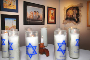 Yom Ha'shoah Commemoration @ Southport Congregational Church | Fairfield | Connecticut | United States