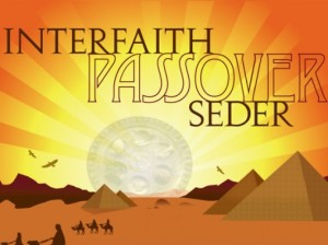 Interfaith Passover Seder with Greater Bridgeport Tent of Abraham @ Congregation B'nai Israel | Bridgeport | Connecticut | United States