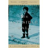 Book Group - The Invisible Wall @ Home of Marilyn Brownstein