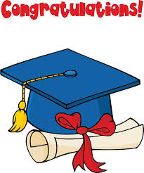 Sunday School Graduation @ off site TBD