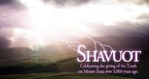 Shavuot Celebration @ Home of Jim Mindling
