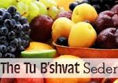 Tu B'shvat Seder SNOW DATE @ Southport Congregational Church | Fairfield | Connecticut | United States