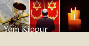 Yom Kippur Eve/Kol Nidre @ Unitarian Church | Westport | Connecticut | United States