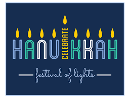 CHJ Hannukah Party @ Greenfield Hill Church | Fairfield | Connecticut | United States