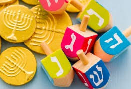 Intergenerational  Hanukkah Party @ Fairfield | Connecticut | United States