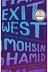 Book Club - Exit West by Mohsin Hamid
