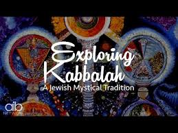 Adult Education - Kabbalah with Dave Shafer