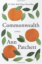 Book Club - Commonwealth by Ann Patchett @ Zoom
