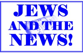 Jewish Journeys - Jews and the News @ Zoom